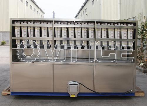 OMT 5Ton Cube Ice Making Machine