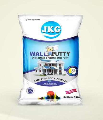 Wall Putty at Best Price in Delhi, Delhi | JKG PAINTS & COMPANY