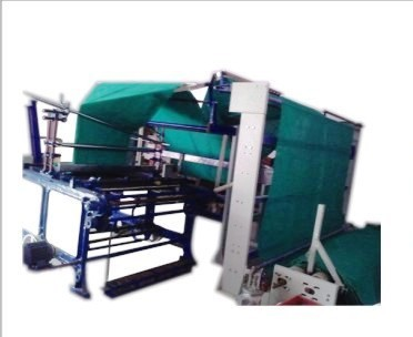 Agro Net Folding And Rolling Machine