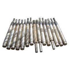 Alloy Steel Annealing Services