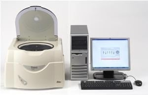 Automated Id-Card Reader