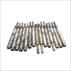 Carburizing Services