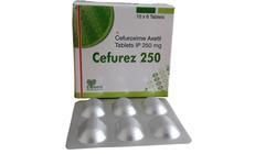 Cefuroxime Axetil 250mg Medicines