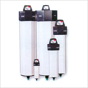 Compressed Air Filters (Cleansweep)