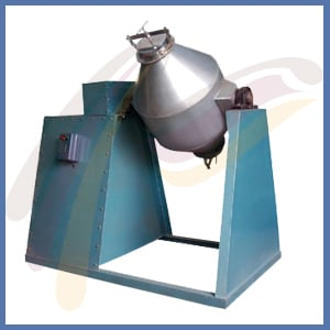 Conical Mixers