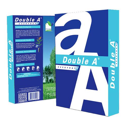 Double A Premium Copy Paper