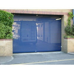 Industrial Finest Quality Rolling Shutters