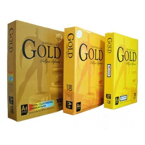 Paperline Gold Premium Copy Paper