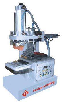 Pneumatic Pad Printing Machines in  Dabua Colony