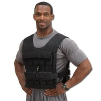 Weighted Vests