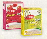 Flavour Oats