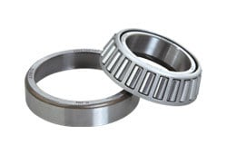 Polymer Cage Tapered Bearing