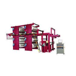 Cylindrical Drying Machine
