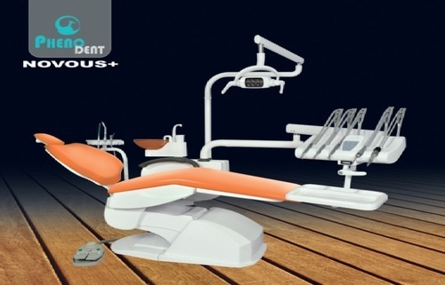 Dental Chair Unit (Novous Plus) in  Sola
