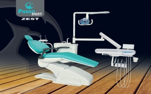 Dental Chair Unit (Zest)
