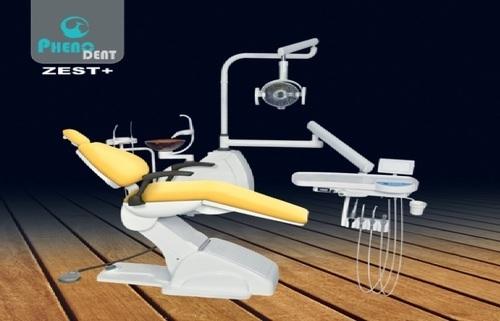 Dental Chair Unit (Zest Plus)