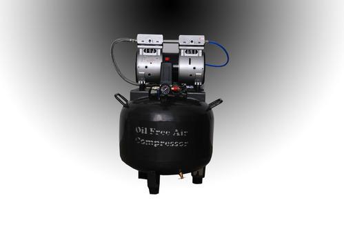 Dental Oil Free Air Compressor 0.75hp