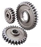 Industrial Heavy Duty Rotavator Gear