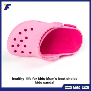Professional Customized Design Silicone Beach Shoes