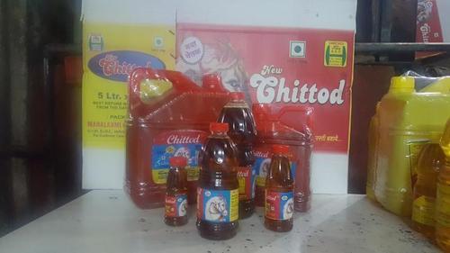 Chittod Rapeseed Oil in   Gidc Near Padam Plastic