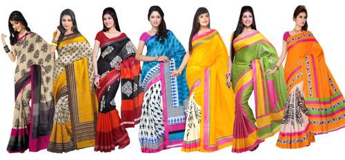 Kosa Silk Sarees in  4-Sector - Dwarka