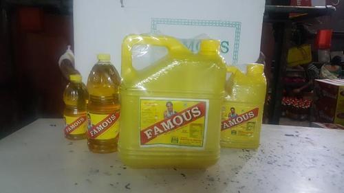 Master Rapeseed Oil