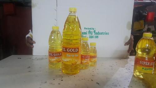 Til Oil in   Gidc Near Padam Plastic