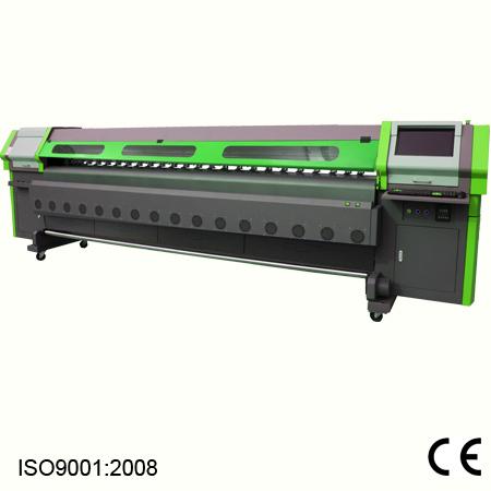 Flex Printing Machines