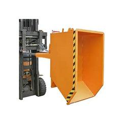 Tilting Forklift Trolley
