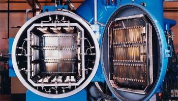 Vacuum Aluminum Brazing Furnaces
