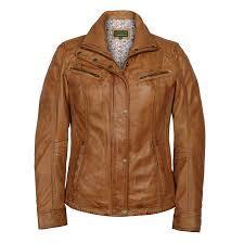 Leather Jacket in  Okhla - I