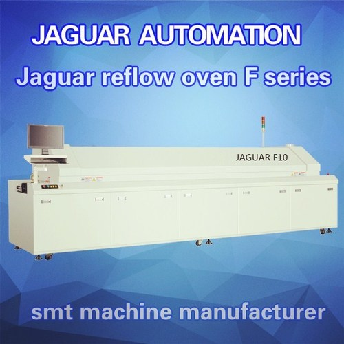 PCB Reflow Soldering Oven