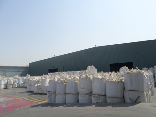 Sabic Pet Resin