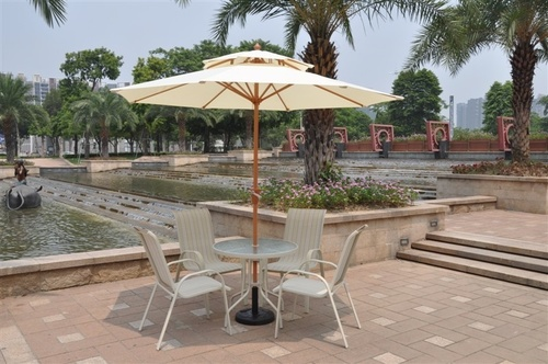 Amaryllis Sun Umbrella