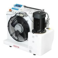 Fluid Air Cooling Systems
