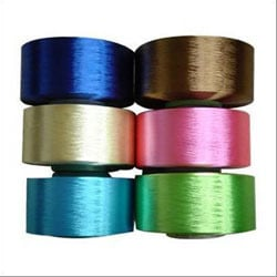 Industrial Polyester Filament Yarns