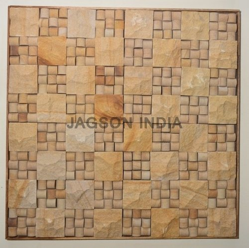 Teakwood Mosaic Tile in  Sohna Road