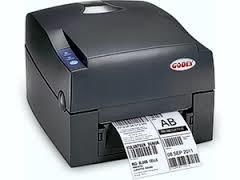 Godex G530 Barcode Printer