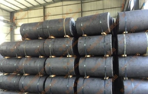 Carbon And Graphite Paste Cylinder