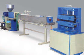 Industrial Garden Pipe Extrusion Line