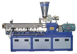 Industrial Lldpe Pipe Extrusion Line