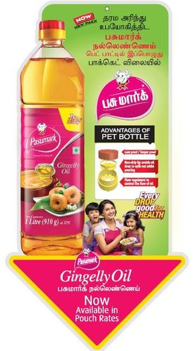 Gingelly Oil (1 Litre)