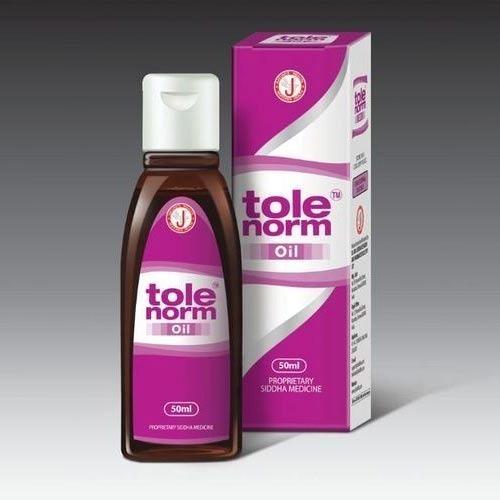 Herbal Vitiligo Oil