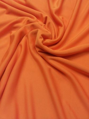 Dot Net Knitted Fabric