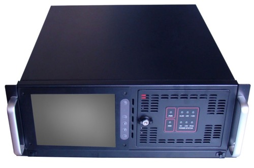 Rack Mount Workstation Chassis