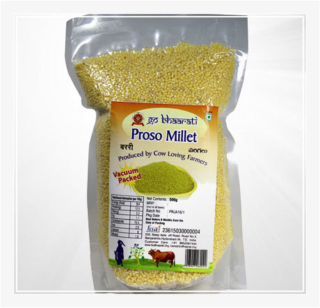 Proso Millet