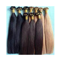 Multi Donor Remy Hair