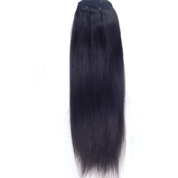 Single Donor Virgin Wefts