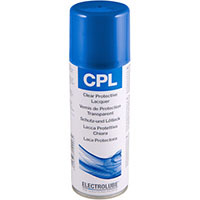Clear Protective Lacquer
