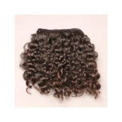 Indian Remy Deep Curly Hair in  Gamma